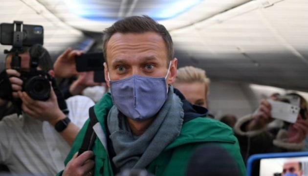 Navalny's detention: Ukraine may challenge Russia's powers at PACE