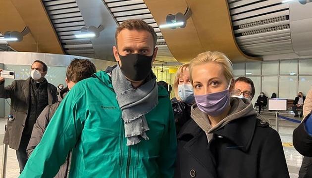 Amnesty визнала Навального в'язнем сумління