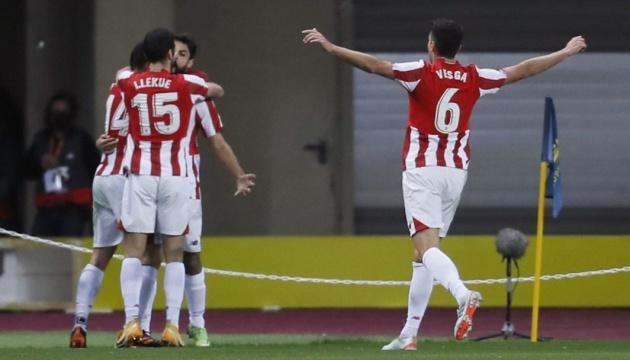 «Атлетік» переміг «Барселону» і виграв Суперкубок Іспанії