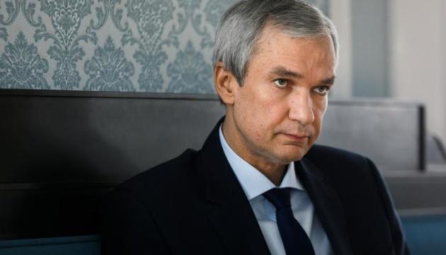 Білорусь ініціює міжнародний розшук опозиціонера Латушка