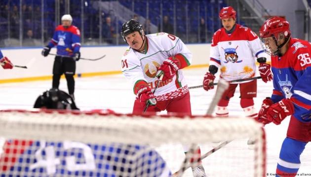 Мінськ втратив право на проведення Чемпіонату світу з хокею