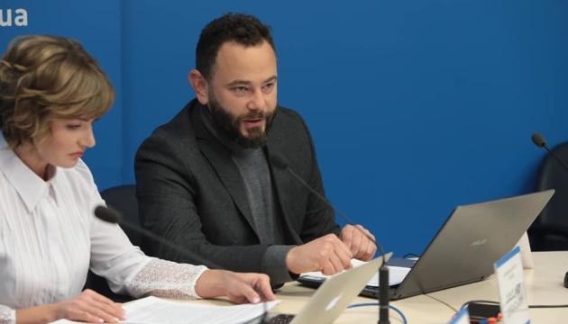 Дубинский под санкциями: представительница США встретилась с фракцией «Слуга народа»