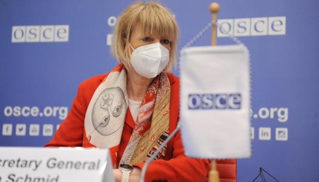 Нове керівництво ОБСЄ: Що чекати Україні?