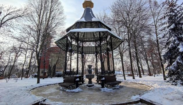 У неділю Київ встановив температурний рекорд