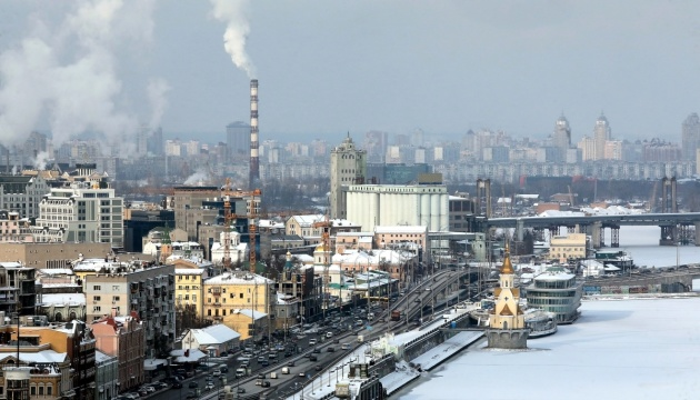 Kyiv se retrouve parmi les 10 villes les plus polluées du monde