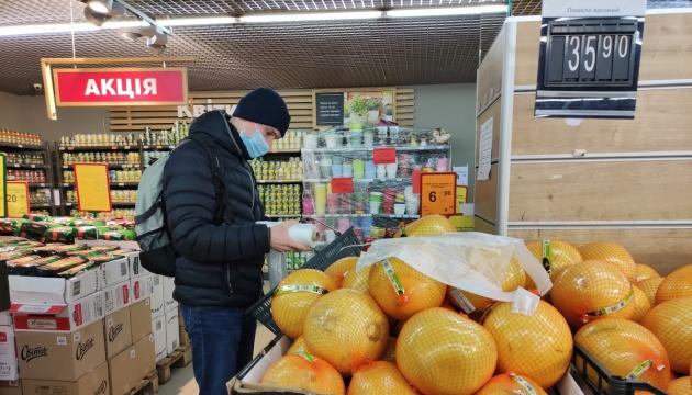 ウクライナの対コロナ防疫措置、4月30日まで延長