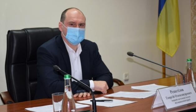 Николаевская область признана угрожающей зоной по птичьему гриппу