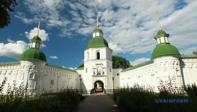 На Чернігівщині відреставрують філармонію та приваблюватимуть туристів до монастиря-фортеці