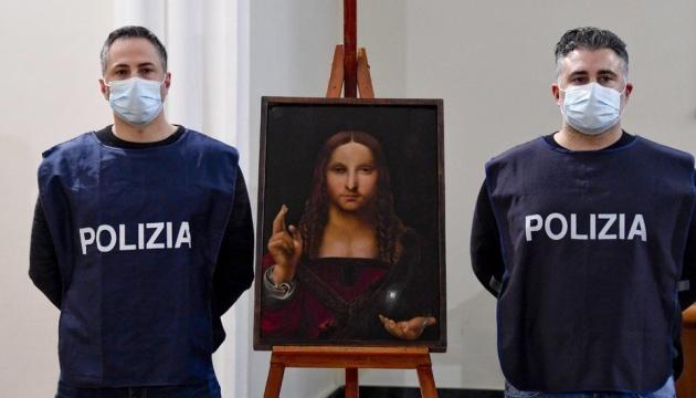 В Италии полиция нашла картину XVI века в домашнем шкафу