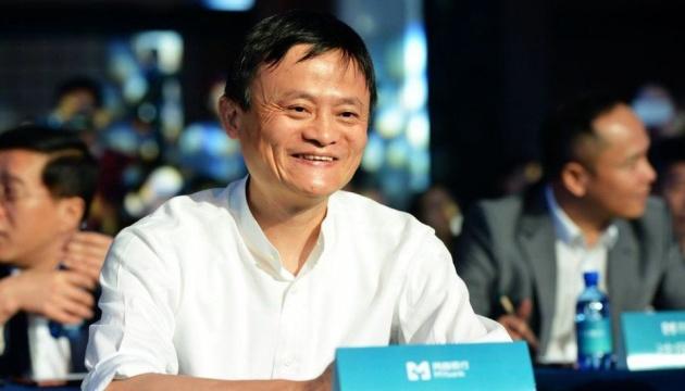 Китайський мільярдер Джек Ма вперше з жовтня з'явився на публіці