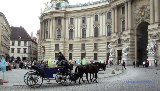 Вену в 2020 году посетили на 6 миллионов туристов меньше