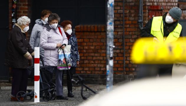 «Мегалокдаун» у Німеччині: не так страшно, як лякали