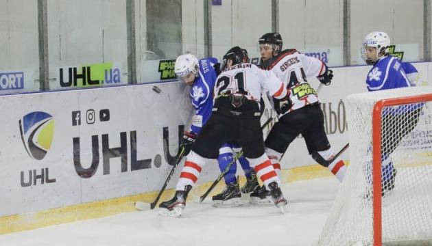УХЛ: «Сокол» разгромил «Мариуполь», «Донбасс» обыграл «Ледяных Волков»