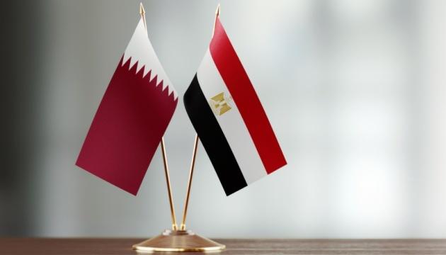 Єгипет і Катар домовилися про відновлення дипвідносин