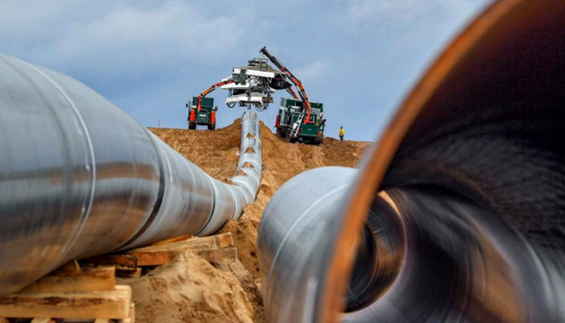 Україна в ОБСЄ: Nord Stream 2 фінансуватиме військову машину РФ
