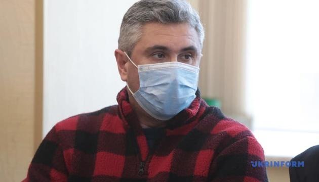 Дело Стуса: Кипиани пойдет в Верховный суд в случае решения в пользу Медведчука