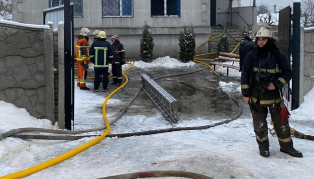 Смертельна пожежа у Харкові: Зеленський дав доручення уряду та Авакову