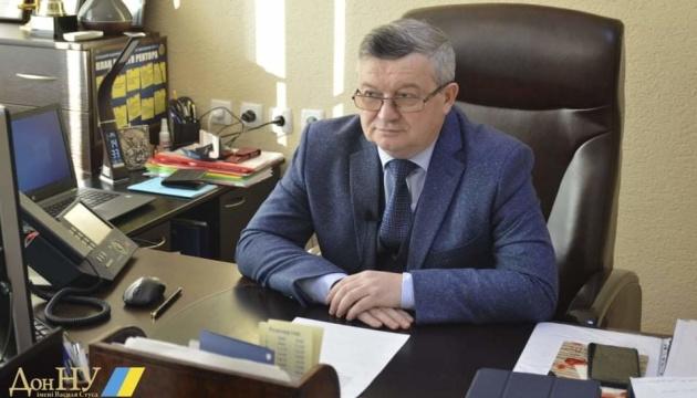 Ректор ДонНУ имени Стуса объяснил, почему объединение украинских земель - не советское достижение
