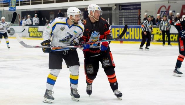 УХЛ: «Кременчуг» победил «Днепр», «Краматорск» обыграл «Белый Барс»