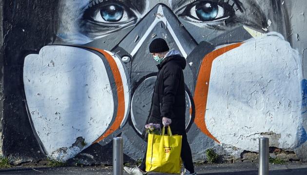 Экстремальная бедность в ЕС: пандемия на 50% увеличила спрос на «банки еды»