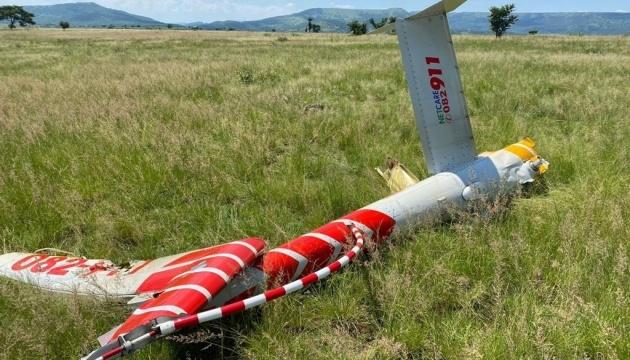 У ПАР впав медичний гелікоптер, п'ятеро загиблих