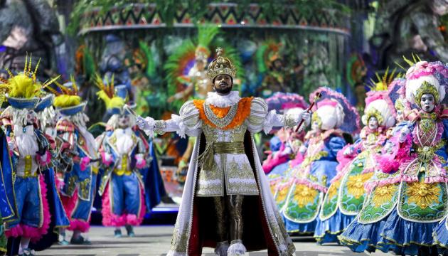 Карнавал в Рио-де-Жанейро отменили из-за COVID-19