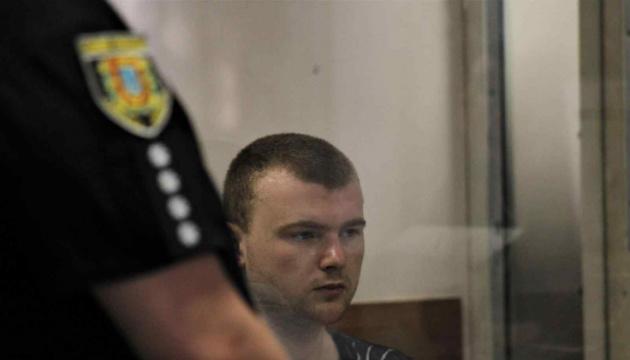Прокуратура оскаржить вирок убивці 11-річної Дарини Лук'яненко