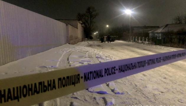 На Миколаївщині КОРД узяв штурмом дім чоловіка, який поранив поліцейських і порізав батька
