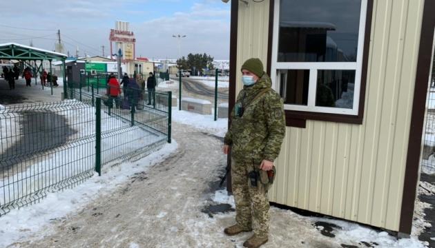 Окупанти досі блокують п'ять КПВВ на Донбасі