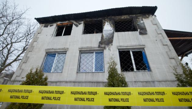 ДСНС Херсонщини просить суд закрити три будинки для літніх людей та чотири готелі