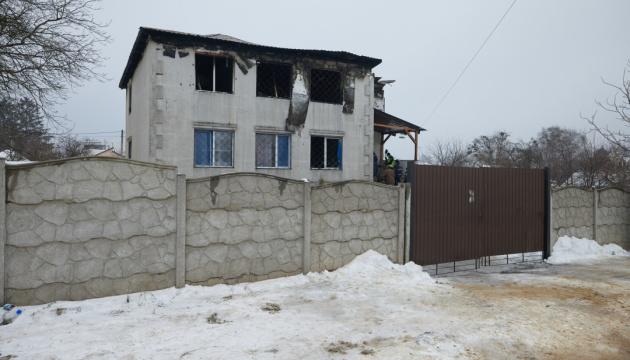Пожежа у Харкові: постраждалим обіцяють допомогу з обласного і міського бюджетів