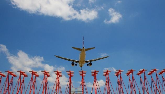 Грузія скасує заборону на міжнародні авіарейси з 1 лютого