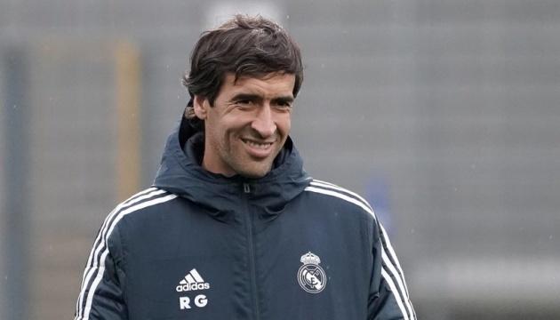 Рауль – единственный кандидат «Реала» на случай отставки Зидана