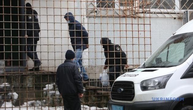 Пожежа у Харкові: суд обирає запобіжні заходи підозрюваним