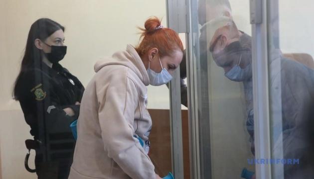 Керівника згорілого будинку для літніх у Харкові арештували без права на заставу
