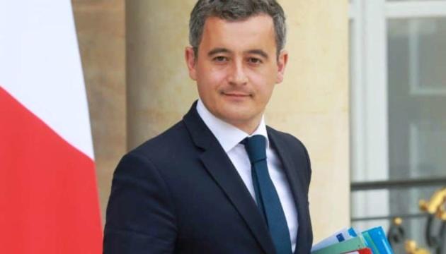 Глава МВС Франції відреагував на жорстоке побиття українського підлітка
