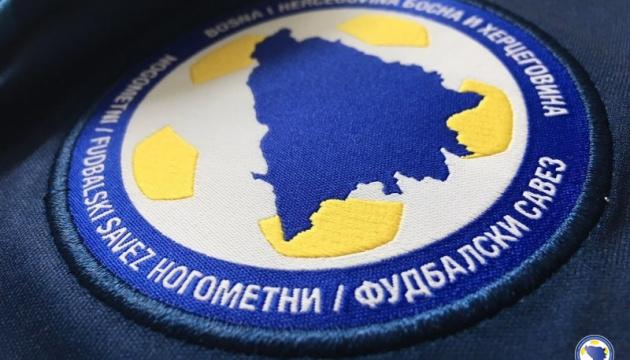 Болгарин Петєв очолив футбольну збірну Боснії та Герцеговини