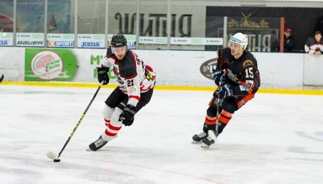 УХЛ: «Кременчуг» и «Краматорск» одержали очередные победы