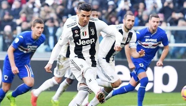 «Ювентус» переміг «Болонью» в матчі Серії А