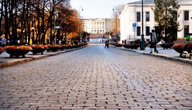 Швеция запретила въезд из Норвегии из-за нового штамма коронавируса