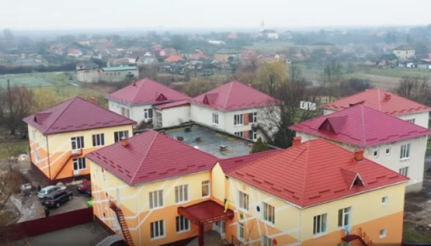 На Закарпатье полностью завершили 14 проектов «Большого строительства»