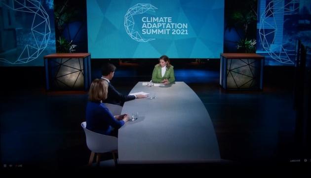 В Нидерландах стартовал онлайн-саммит по вопросам климата