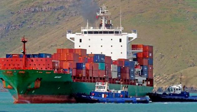Судно, захваченное пиратами в Гвинейском заливе, не принадлежало турецкой компании