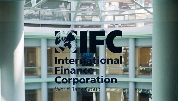IFC's entry into Ukrgasbank's authorized capital an important indicator for investors - PM