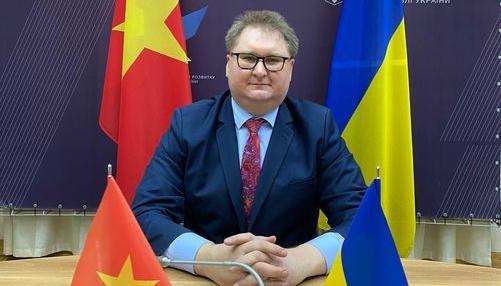 Ukraine's exports to Vietnam grew by 92% last year – Kachka