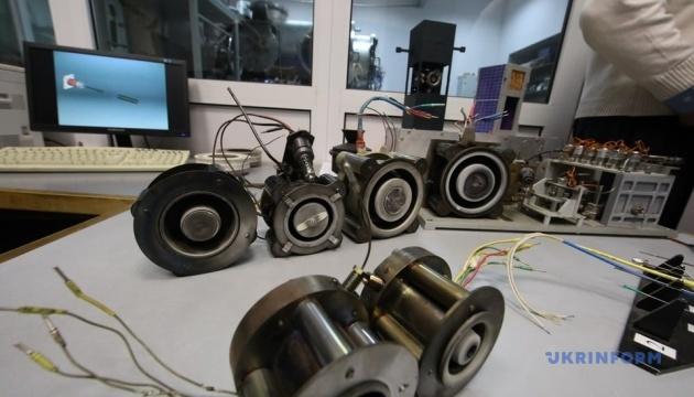 В Харькове показали, как испытывают ионно-плазменный двигатель для космоса