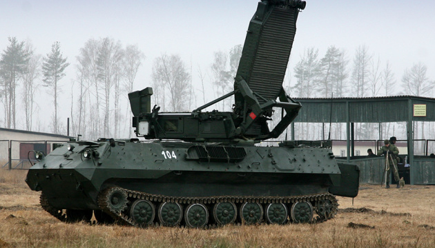Росія завезла на Донбас звукометричні комплекси артилерійської розвідки