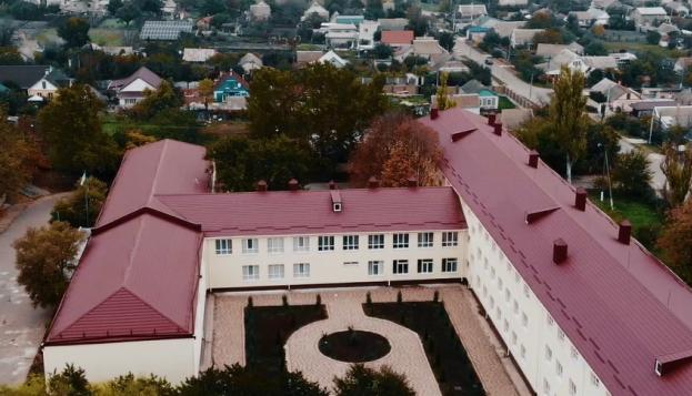 Торік на Херсонщині звели та реконструювали 12 соціальних об'єктів