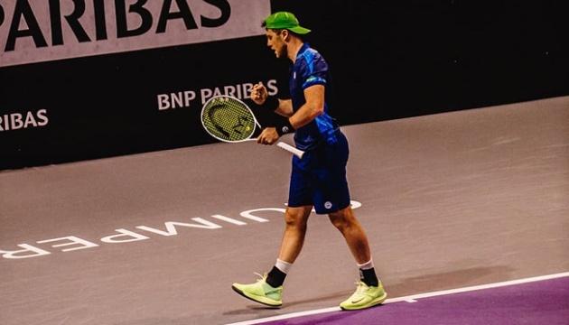 Марченко вышел во второй круг турнира ATP серии Challenge во Франции