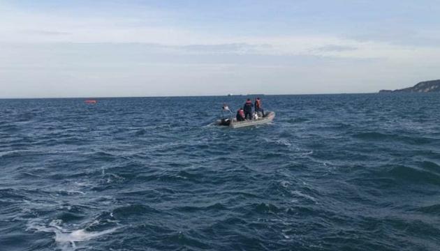 В Турции вторую неделю ищут украинцев с судна Arvin
